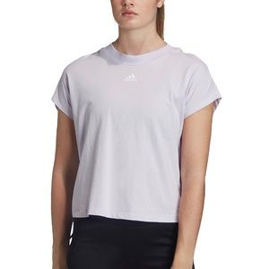 adidas Women's Cotton Must Have Relaxed T-Shirt
